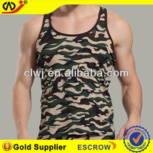 camo fishing vests for man
