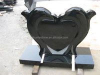 tombstone,grave decorations,heart shape headstone