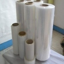 Pa Optically Clear Adhesive Pe stretch wrap Film
