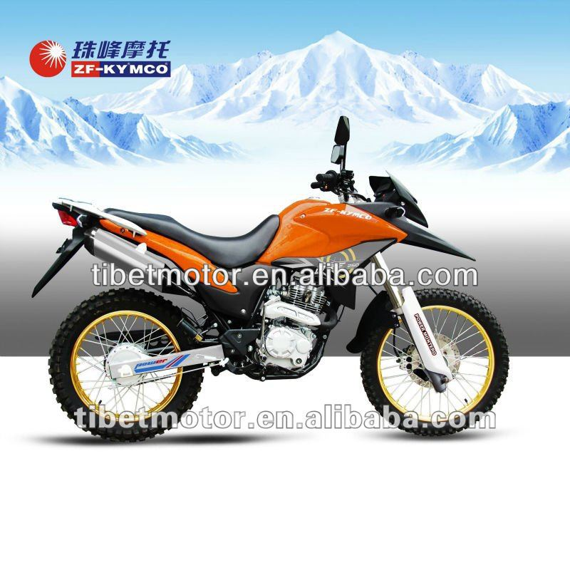 2013 motorcycle zf-ky best price 200cc dirt bike ZF200GY-A