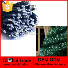 G0048 40 Light Effects Functions for Both Indoor and Outdoor Christmas Tree Wedding Parties Decoration