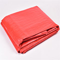 50-300gsm orange pe tarps/plastic poly