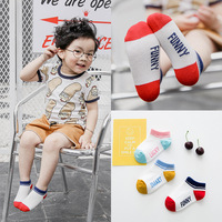 New Product Baby Socks/ Cotton Baby Sock/ Soft Baby Socks Made In China