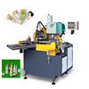 Fully Automatic Ice Cream Cup Paper Cone Sleeve Making Machine