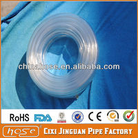 China Supply FDA Grade Surgical Tubing,PVC Clear Vinyl Tube
