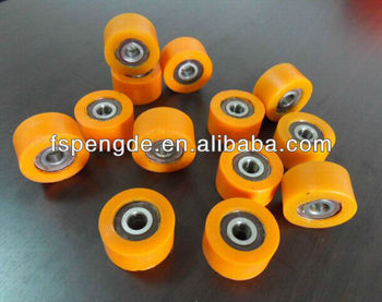 low price polyurethane wheels manufacturer