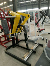 Commercial Low Row Machine Exercise Sports Fitness Equipment