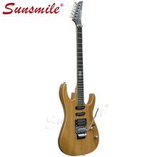 SJS 280 Wholesale China Customize Electric Guitar