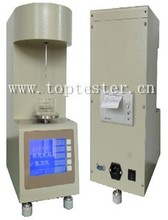 IT-800 fully automatic interface tension tester/furnace oil testing kit