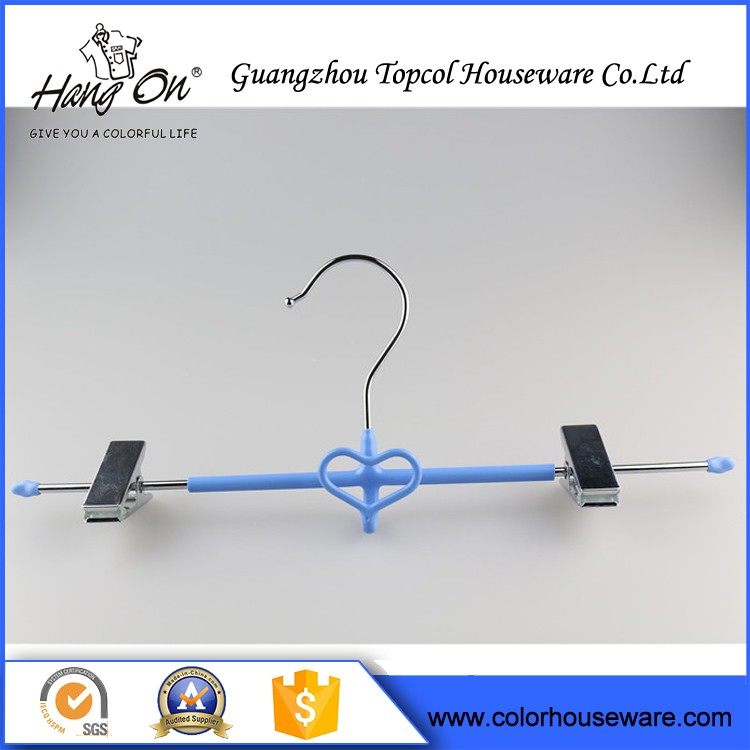Plastic Coating Metal Wire Hanger , Full Auto Ceiling Wire Hanger