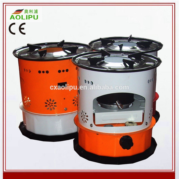 2015 Hot sale low price Integral Type domestic cooking kerosene stoves supplier