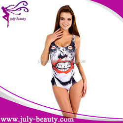 Fashionable Open Sexy Xxx Hot Sex One Piece Swimsuit