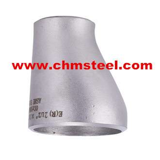 TP304 Nipple Stainless Steel Pipe Fittings Reducer