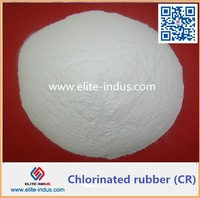 excellent salt-water resistance chlorinated rubber for road making paint
