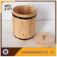 New 2016 Promotion Popular Wooden Tea Box