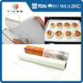 Food and bakery wax wrapping paper