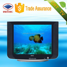 android tv box crt tv spare parts of crt color tv