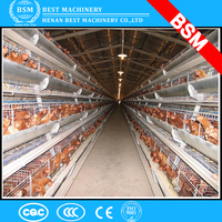 New design and high quality uv certificated hot dipped zinc plating tanzania chicken layer cages chicken