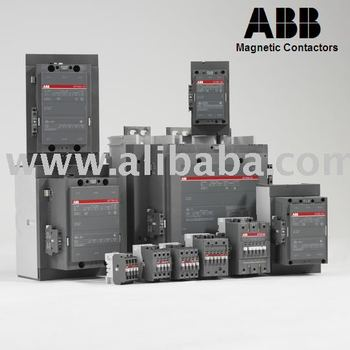 ABB Magnetic Contactor