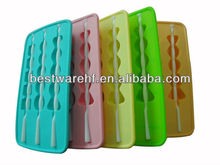 china guangong factory supply silicone ice lollies.popsicle sticks ice cream sticks