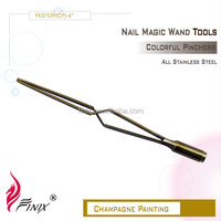 Nail Magic Wand Nail Tweezer