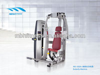 Butterfly Machine with LCD counter and full shroud, CE certificate 2013