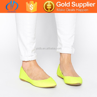 Favorites Compare Sexy and fashion design ballerina function nude ballet flats shoes girls