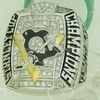 Stanley cup championship ring penguins hockey ring
