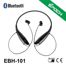 2014 Hot selling behind the neck headphone with high qualilty