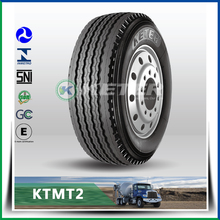 Chinese good quality Timax 385/65R22.5 truck tyre
