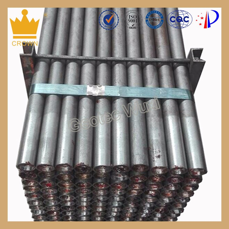 CAS-BW-3000 Drill Rod 42 Suppliers