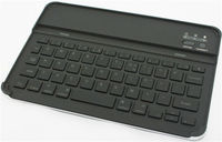 black Bluetooth LED Keyboard for PAD mini screen use (FN Enter)