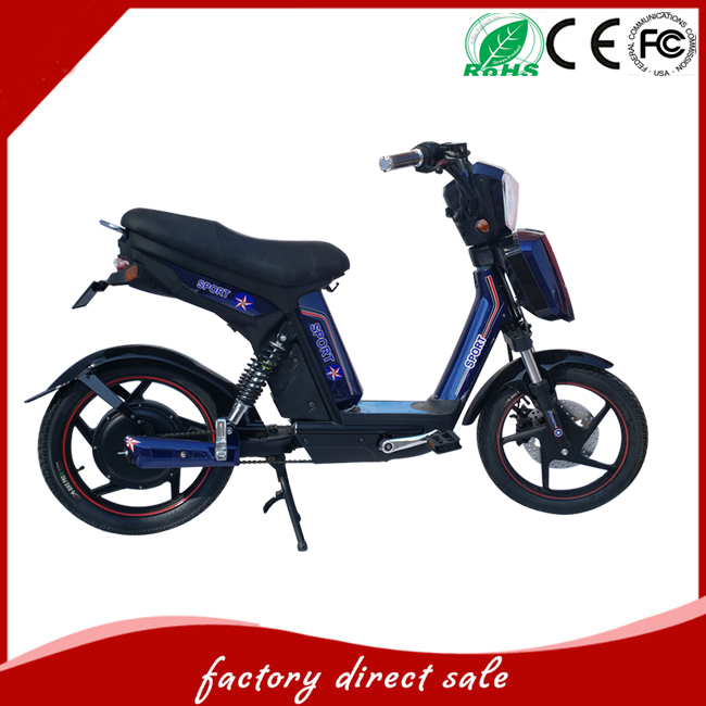 Tianjin 48V electric bicycle