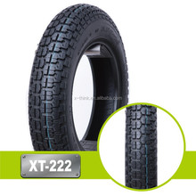 Good Quality motorcycle scooter tire manufacturer 3.50-8/3.50-10
