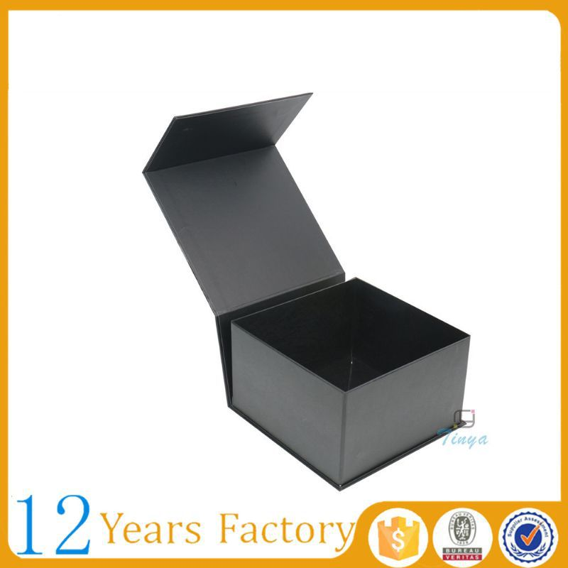Hot sell baseball cap packaging box
