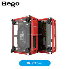 Smoant RABOX 80W Hot Selling High-end Mechanical Mod