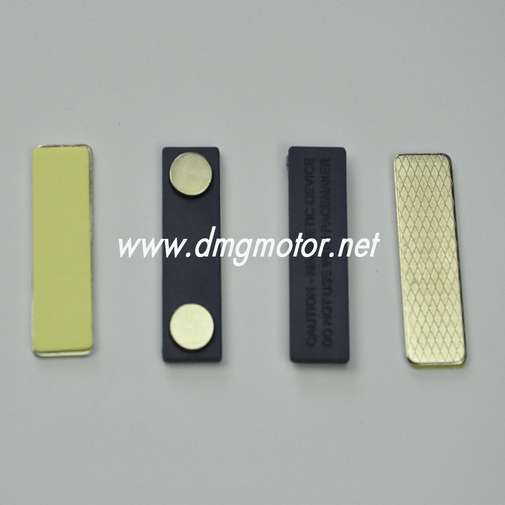magnetic name badge machine
