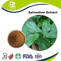 Chinese herb medicine for man health care pure epimedium