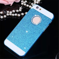 Ex-Factory Price Free Sample Luxury Cell Phone Case Factory For Iphone 5c