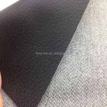 Wholesale pu rexine fabric cover for car seat