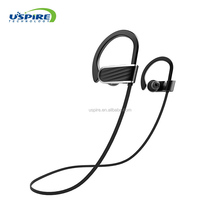 Bluetooth Headphones Best Wireless Sports Earphones w/ Mic IPX7 Waterproof for Gym Running outdoor sport
