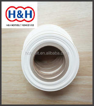 TPU Hot Melt Glue Roll for Sewfree Bras