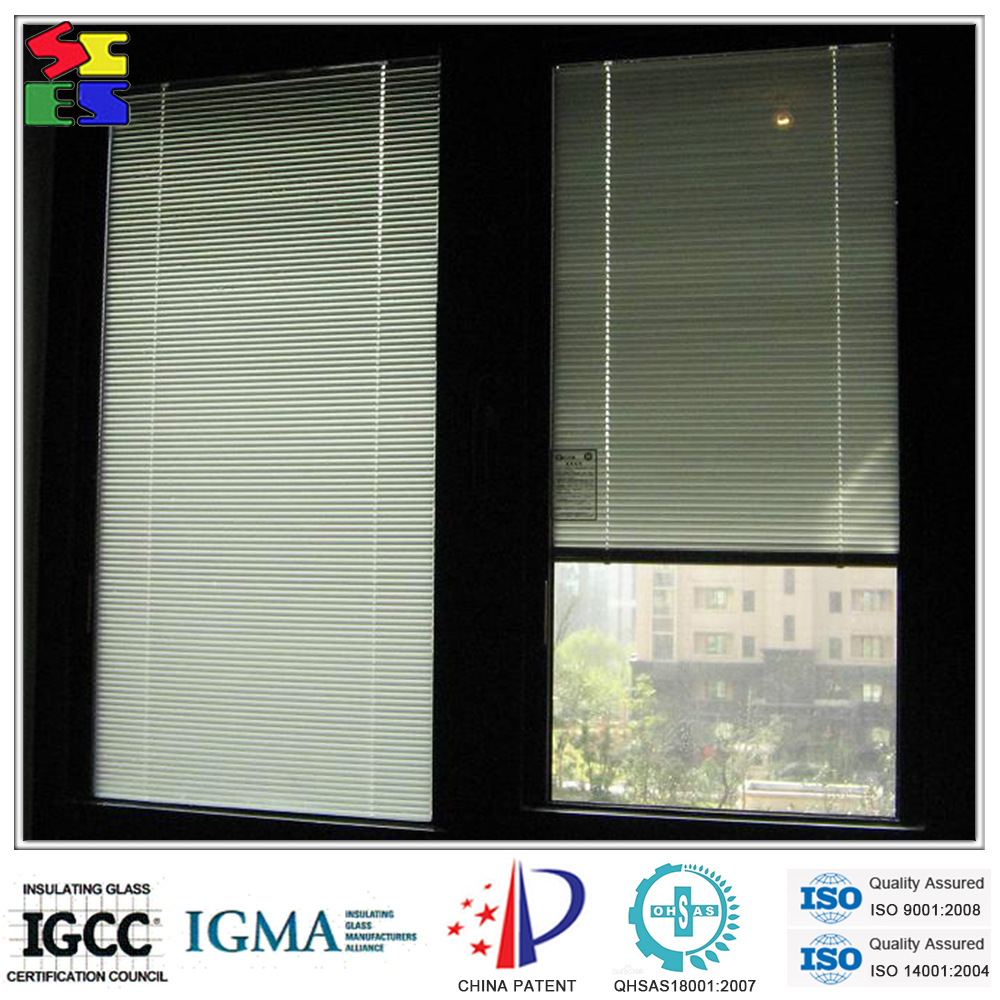 China factory low price good quality improved solar control interior balcony roller shutter
