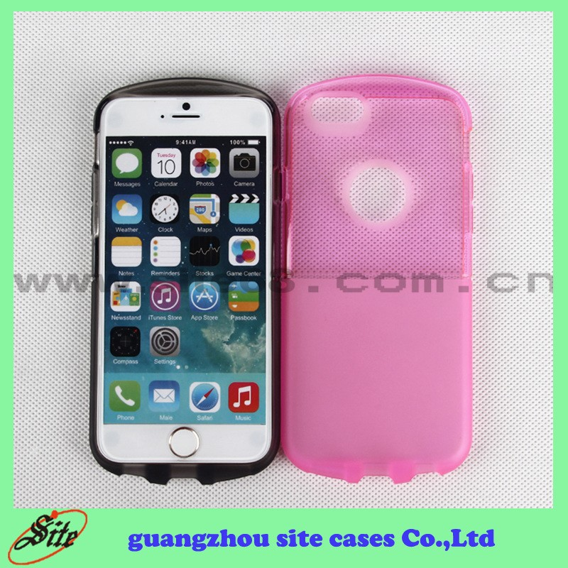 China wholesale TPU mobile <strong>phone</strong> case for iphone 6 4.7 inch ,mobile <strong>phone</strong> bags & cases with high quality
