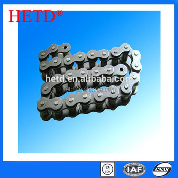HETD Whole Sale PIV Chain Silent Chain transmission chains