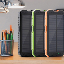 Ce Fc Rohs Bulk Buy Solar Cell Mobile Phone Panel Battery Usb Backpack Waterproof Power Bank Powerbank Solar Charger