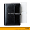 Fashion multifunction loose leaf notebook with USB and calculator