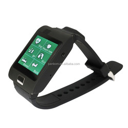 Hottest z1 android watch phone for Android IOS Smartphone