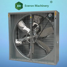 Outdoor Exhaust Fan with FRP blade