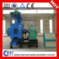 Biomass material briquette machine/fodder briquette machine
